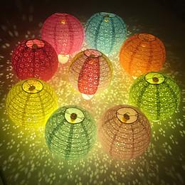 $enCountryForm.capitalKeyWord Australia - Hollow Wedding Paper Lantern Lampshade Birthday Baby Shower Party Garden Home Decoration Romantic Lanerns
