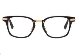 $enCountryForm.capitalKeyWord UK - Fashion square-shape unisex eyewear frame with demo lenses ultralight quality metal frame 50-20-145 for myopia reader prescription glasses