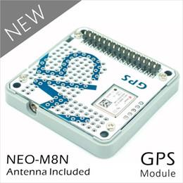 Drive Gps Australia - Freeshipping Official Stock Offer! GPS Module with Internal & External Antenna MCX Interface IoT Development Board for ESP32