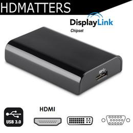 $enCountryForm.capitalKeyWord Australia - 1080P USB 3.0 to HDMI converter USB 3.0 to HDMI DVI VGA graphics video adapter for windows 10 8 macbook air pro