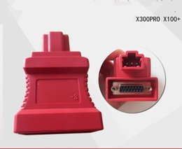$enCountryForm.capitalKeyWord Canada - for OBDSTAR For Honda -3 pins OBD II Connecter for X100+ X300PRO OBD 2 OBD-II Adaptor OBDII Obd2 Adapter OBD2 Connector OBDII