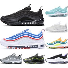 $enCountryForm.capitalKeyWord NZ - With socks Running shoes for men women NEON SEOUL RED LEOPARD CRUSH Throwback Future CLEAR EMERALD mens trainer sports sneakers 36-45