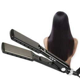 Hair curler Hot online shopping - Amazon hot sale hair straightener and curler in cheaper rehargeable hair iron straightener LCD display