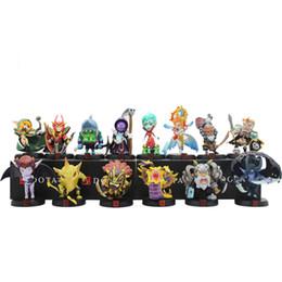 $enCountryForm.capitalKeyWord UK - Game Figure Bounty Hunter Bh Strygwyr Krobelus Toxic Warlock Shadow Juggernaut Soul Keeper Action Figures Dota2 Toys