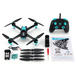 drone real time camera 2019 - 2.4G RC Selfie Drone FPV Quadcopter with 720P 30W HD Camera Real -time Altitude Hold Headless Mode Aircraft UAV discount