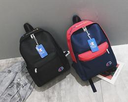 $enCountryForm.capitalKeyWord Australia - Brand Designer Fashion Backpacks Sports Rucksack Gym Sport Back Packs Travelling Bag Large Capacity School Bags Sports Luggage