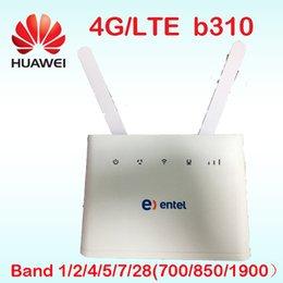 Huawei WiFi Router Unlocked B310s-518 4G LTE FDD Wireless 150Mbp Broadband Modem