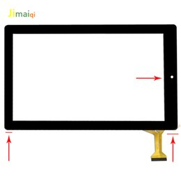 11.6 inch tablets NZ - For 11.6'' inch RCA GALILEO Pro RCT6513W87M Tablet Capacitive touch screen panel digitizer Sensor replacement Phablet Multitouch