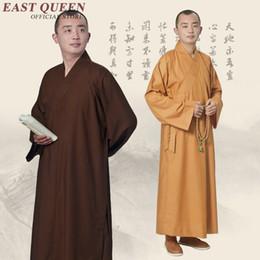 $enCountryForm.capitalKeyWord NZ - Buddhist monk robes buddhist monk clothing men new design costume KK1750 H