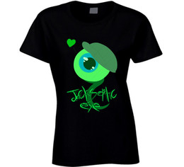 $enCountryForm.capitalKeyWord UK - Jacksepticeye Ladies T Shirt Jack Septic Eye video games YouTube Many Colors New Funny free shipping Casual tshirt