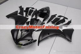 $enCountryForm.capitalKeyWord Australia - 3 Free Gifts New ABS Injection High quality Fairing Kits 100% Fit For YAMAHA YZF1000 R1 YZF-R1 2009 2010 2011 09 10 11 loves black matte