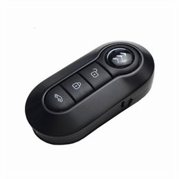 Mini keychain dvr online shopping - High Quality HD P Mini Camera T4000 Car key camera IR night vision Motion Detection Sport Camera Mini DV DVR Keychain video recorder