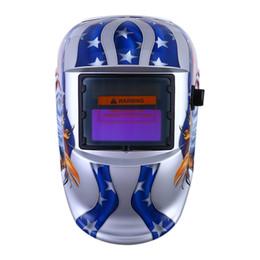 $enCountryForm.capitalKeyWord Australia - Pro Solar Auto Darkening Welding Helmet Mask Grinding Welder Protective Gear