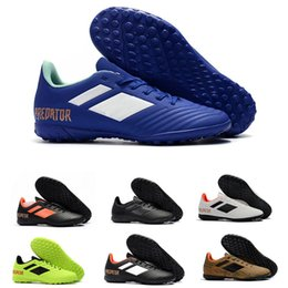 $enCountryForm.capitalKeyWord NZ - 2018 cheap mens soccer shoes X Tango 18.4 IC TF nemeziz soccer cleats low top indoor turf Crampons de football boots