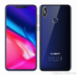 $enCountryForm.capitalKeyWord NZ - Cubot P20 Android 8.0 19:9 Notch Screen 4GB 64GB 6.18 inch MT6750T Octa-Core Smartphone 4000mAh 2246*1080 20MP+2.0MP 4G Telephone