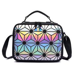$enCountryForm.capitalKeyWord Australia - Fashion designer laser Diamond Lattice Bags Shoulder Bag luxury Cross Body Flap handbags tote sports and outdoor bag free shipping