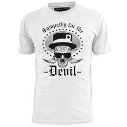 $enCountryForm.capitalKeyWord NZ - SYMPATHY FOR THE DEVIL MENS ROCK T SHIRT BOWIE DUKE LOU REED DOORS STONES colour jersey Print t shirt