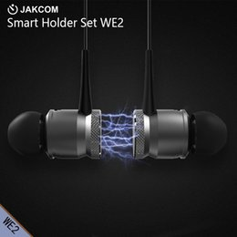 Gadgets Sale Australia - JAKCOM WE2 Wearable Wireless Earphone Hot Sale in Headphones Earphones as gadgets 2018 originals bus