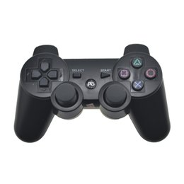 $enCountryForm.capitalKeyWord Australia - Bluetooth Controller For SONY PS3 Gamepad For Play Station 3 Wireless Joystick For Sony Playstation 3 PC SIXAXIS Controle