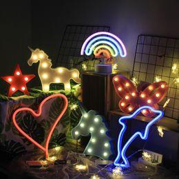 $enCountryForm.capitalKeyWord Australia - Red Plastic Letter Symbol Sign Heart LED Night Light Lamp Home Culb Outdoor