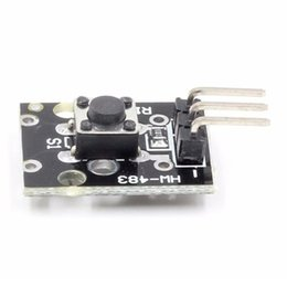 $enCountryForm.capitalKeyWord Australia - Micro Switch Tact Switch 1 Bit Button Module Ky-004 High Quality