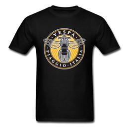 $enCountryForm.capitalKeyWord Australia - Shirt Motorbike T Shirt Men Black Clothing Summer Cartoon Tshirt Cotton Tops Vintage T-shirt Bee Biker Streetwear