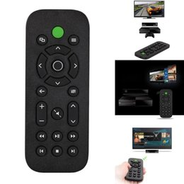 Media Remote Control For×box One DVD Entertainment Multimedia Controle Controller For Microsoft BOX ONE Game Console from remote control for fujitsu air conditioner suppliers