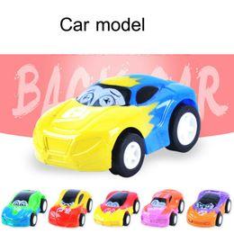 Ingrosso 2019 nuovi giochi per bambini educativo Fonde sotto pressione Veicolo giocattolo Motociclismo Aircraft SUV Car Vehicle Engineering