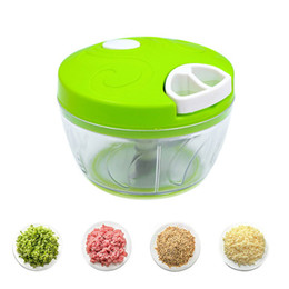 $enCountryForm.capitalKeyWord Australia - Multifunction High Quality New High Speedy Design Vegetable Fruit Twist Shredder Manual Meat Grinder Chopper Garlic Cutter