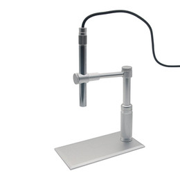 Microscope accessories online shopping - 500X LED MP USB Digital Microscope Video Webcam Magnifier Camera Stand Microscoop Endoscope Camera Microscopio