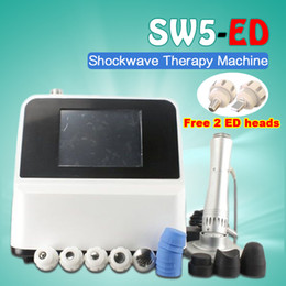 german machines 2019 - US Tax Free German Imported Compressor Unlimited Shots Shock Wave Machine Shockwave Therapy Machine Extracorporeal Shock