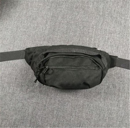 Wholesale 2020 HOT Wholesale Waist Bag Bags Cross Body Bags Embroidery Chest Bag men Fashion Sport Women Single Shoulder Bags