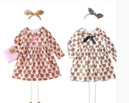 $enCountryForm.capitalKeyWord Australia - New Product Pure Cotton Children's Skirt 2019Summer Princess Skirt Girl Qunshan Children Children's Skirt Girl Even Dress s6
