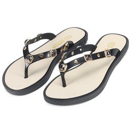 78ef68568 2019 Women Flip Flops Fashion Crystal Summer Sandals Flat Slippers Beach Shoes  Casual Home Slippers Women Slides