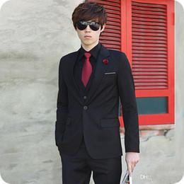 $enCountryForm.capitalKeyWord NZ - Custom Made Black Groom Wedding Tuxedos Latest Designs Burgundy Men Suits Formal Blue Business Man Blazers Wear 3Piece(Jacket+Pants+Vest)