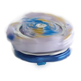 beyblade toys launcher UK - Tops Burst Launchers Beyblade GT Toys B-131 Burst bables Toupie Bayblade metal fusion God Spinning Tops Bey Blade Blades Toy