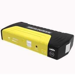 $enCountryForm.capitalKeyWord Australia - Portable 12V Car Jumper Starter Power Bank USB Car Battery Charger Auto Starting Device Emergency Start Power
