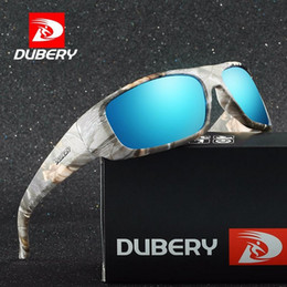 $enCountryForm.capitalKeyWord Australia - DUBERY Design Men's Glasses Polarized Night Vision Sunglasses Men's Retro Male Sun Glass For Men UV400 Shades D1418