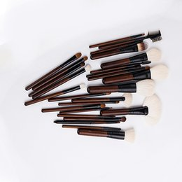 $enCountryForm.capitalKeyWord NZ - 2019 HOT 26-piece set of makeup brush foundation cream multi-function portable with brush bag beauty makeup tools makeup artist