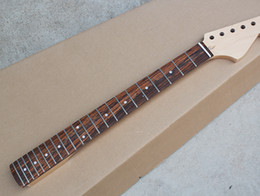 $enCountryForm.capitalKeyWord Australia - free shipping Wholesale Custom Electric Guitar Neck with Big Headstock,Rosewood Fingerboard,22 Frets,6 Strings,offering customized services
