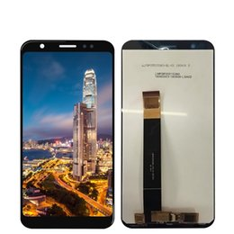 $enCountryForm.capitalKeyWord NZ - For Asus Zenfone Max M1 ZB555KL LCD Display Touch Screen Digitizer For Asus ZB555KL Display LCD For Asus ZB555KL Screen