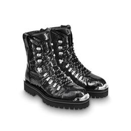 ff33e837679 Zapatos de diseñador al por mayor Botas para mujer Zapatos para caminar de cuero  Botas para el desierto para hombre Plataforma de botas de nieve para el ...