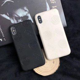Euro notEs online shopping - Pretty Phone Case for IPhone pro X Xs Max Xr s Plus High Quality TPU Hard Euro Medusa Cover for Samsung Galaxy S10 S9 S8 Note