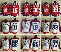 $enCountryForm.capitalKeyWord Australia - 1992 All Star 66 Mario Lemieux Messier Joe Sakic Jagr Ray Bourque Patrick Roy Bobby Hull Wayne Gretzky Yzerman Ed Belfour Hockey Jersey 75th