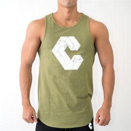 Cotton Undershirts Australia - 2019 NEW Undershirt Soft Vest Top Men Summer Green Short Sleeve Cotton Breathable Sport Running Fitness Gym Workout Casual Shorts T shirt