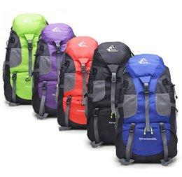 Styles Backpacks Australia - Free Knight Backpack 50L Camping Hiking Bag,Waterproof Mountaineering Tourist Backpacks,Mochila Trekking Sport Climbing Bags