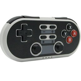 $enCountryForm.capitalKeyWord Australia - Wireless Bluetooth Gamepad Game Controller For Switch pro Wireless Game Controller for Android Phone PS3 Set-top box TV Computer