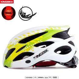 Bicycle love online shopping - KINGBIKE Cycling Helmet Ultralight MTB Bicycle Helmet Road Bike Outdoor Sport Skating Love Helmets capacete de bicicleta