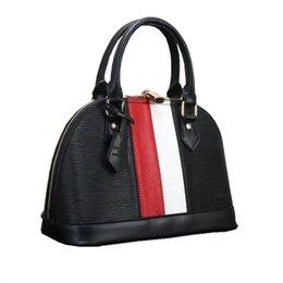 0761624b6cb4 brand bag shoulder bags Noé leather bucket bag women famous brands designer  handbags high quality flower printing crossbody bag purse 61130