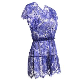 $enCountryForm.capitalKeyWord UK - S M L XL 2XL Plus Size Women Deep V Lace Transparent Dress Erotic Hot Sexy Lingerie Babydolls Sex Costumes Kimono Bathrobe